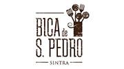 Bica de S. Pedro