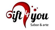Gift 4 You - Sabor & Arte