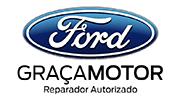 GraçaMotor - Representante Ford