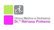 Clínica Médica e Pediátrica Drª Adriana Pinheiro