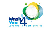 Wash4you - Lavandaria Self Service