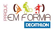 Parque em Forma - Decathlon