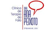 Clínica de Terapia da Fala Dr.ª Ana Peixoto
