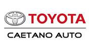Toyota | Caetano Auto