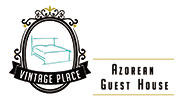 Vintage Place - Azorean Guest House