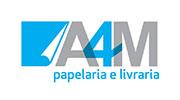 A4m - Papelaria e Livraria
