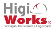 HigiWorks - Formação Profissional Certificada