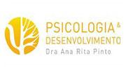 Psicologia & Desenvolvimento - Dra. Ana Rita Pinto