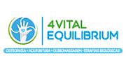 4vital Equilibrium
