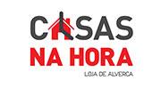 Casas na Hora - Loja Alverca