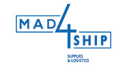 Mad4ship - Supplies & Logistics