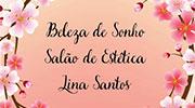 Lina Santos - Salão de Estética