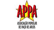 APPA – Associação Popular de Paço de Arcos