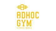 Adhoc Gym